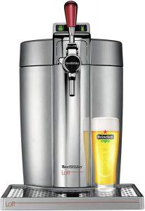 Krups VB700E00 Bentender Loft-Machine à bière