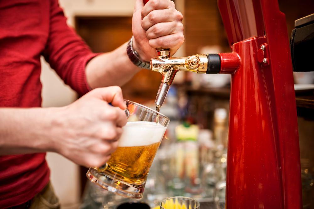 Comment se servir d'une tireuse à bière?