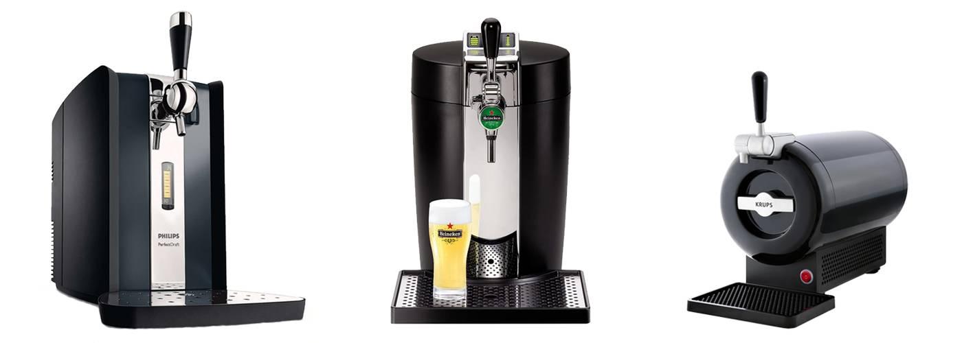 Quelle tireuse à bière choisir?